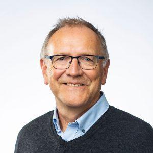 Torbjørn Husby