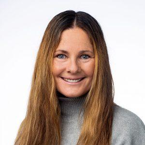 Mona Woll Håland